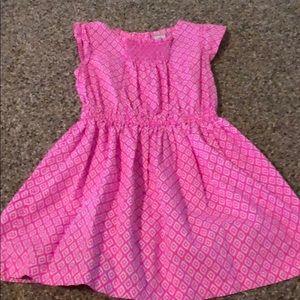 Adorable Carter's summer dress